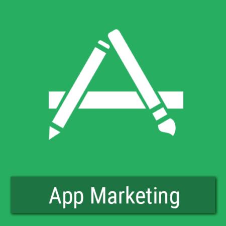 App Marketing Kurs